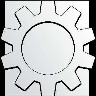 Rotating Gear