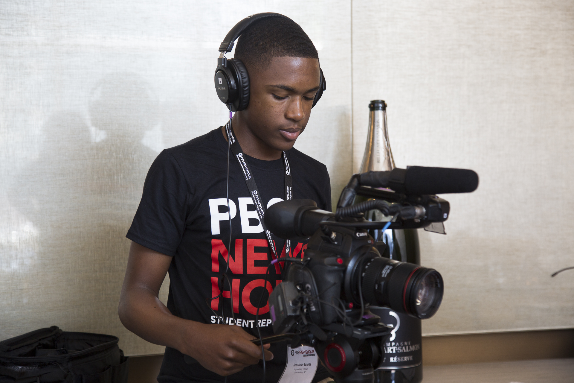 Student Reporting Labs Curriculum | PBS NewsHour Student Reporting Labs
