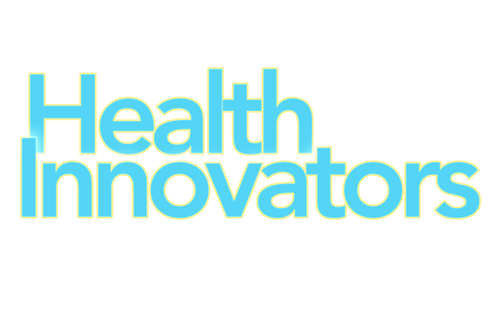 Health Innovators Logo