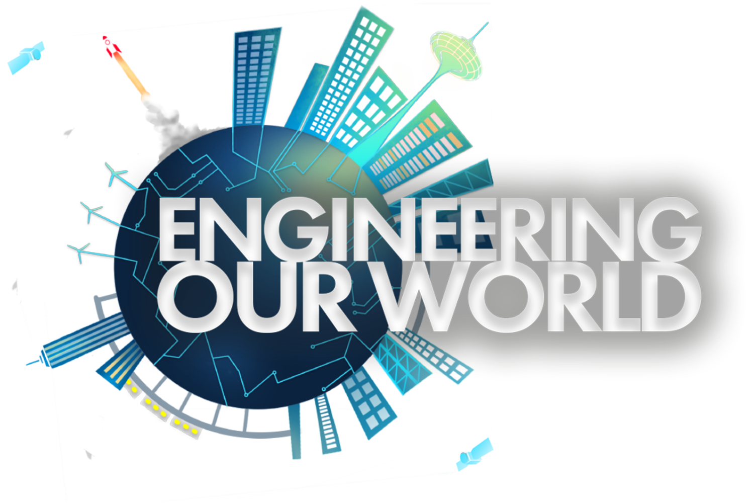 Engineering Our World Logo